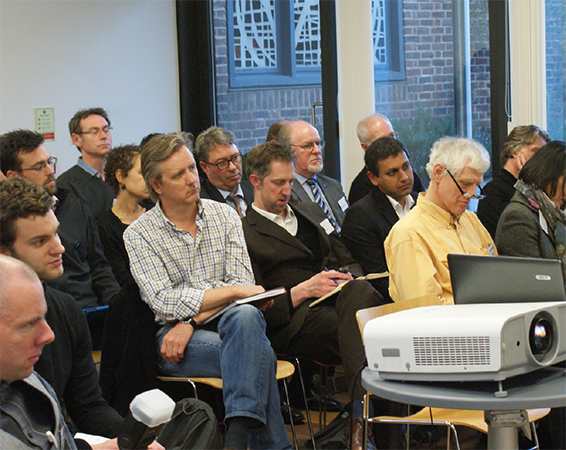Soft Landing User Group:  Soft Landings and what does it need to deliver in a BIM environment?