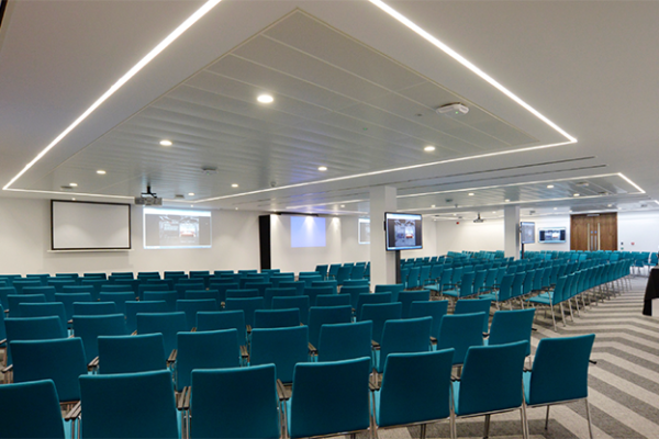 Welwyn Conference Centre