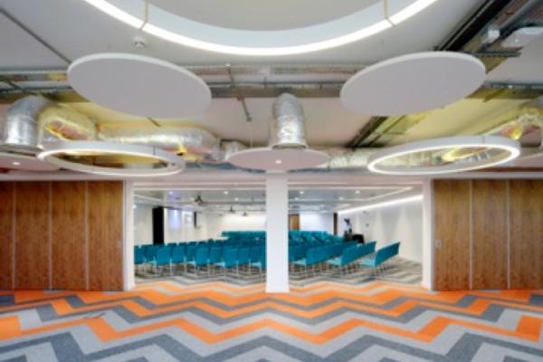 Roche Conference Centre