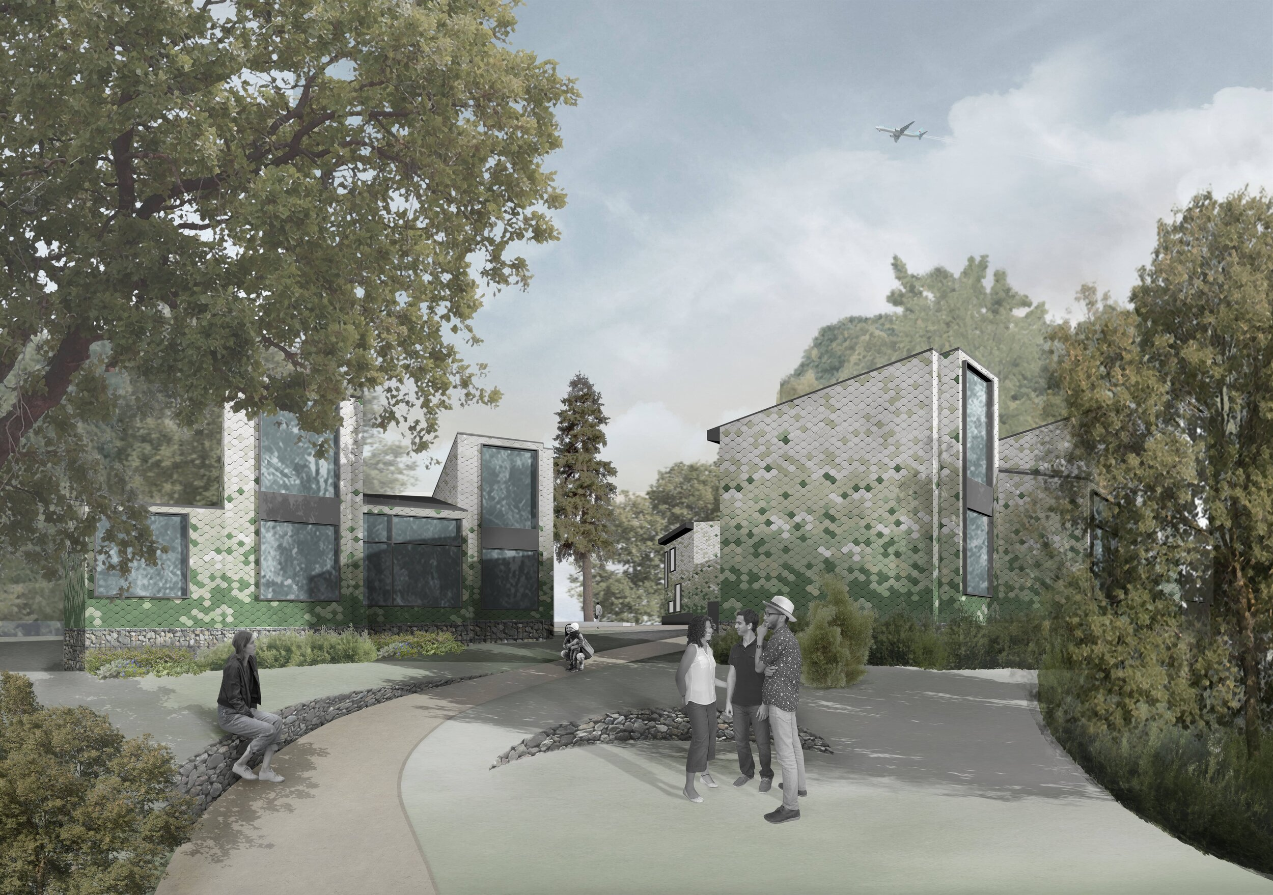 WMEboom Shortlisted for Trinity College Design Competition